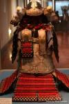 国宝「赤糸威大鎧」