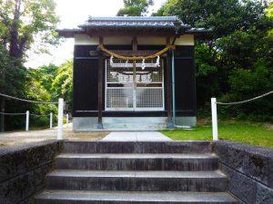妙見稲荷神社
